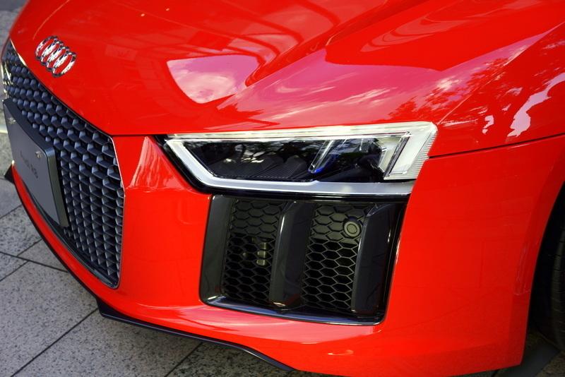 Audi R8 アウディ 表参道ヒルズ009.jpg