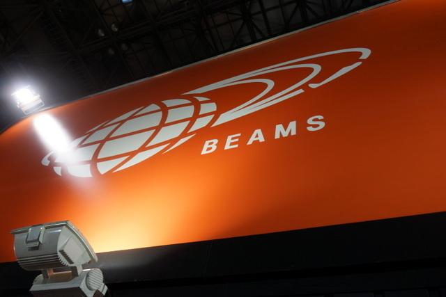 BEAMS ビームス ワンピース・コラボフィギュア001.JPG