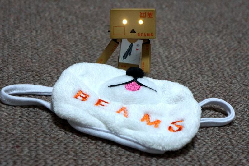 BEAMS ビームスダンボー (1).JPG