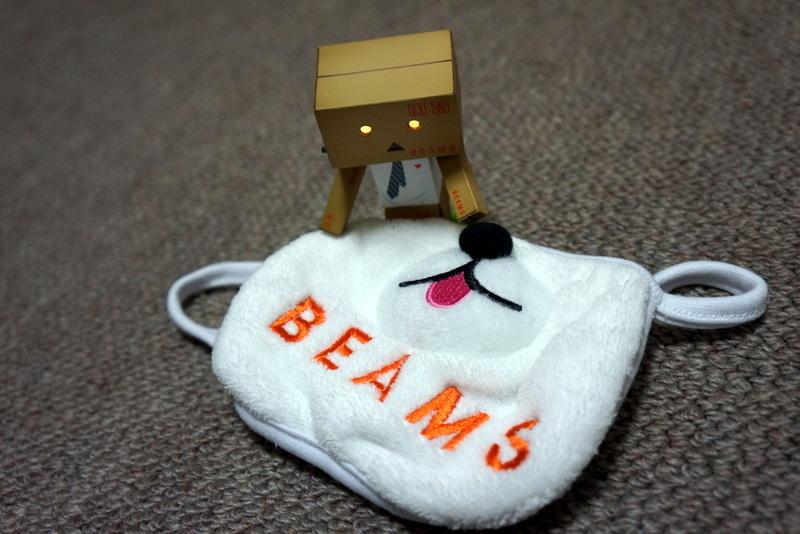 BEAMS ビームスダンボー (3).JPG
