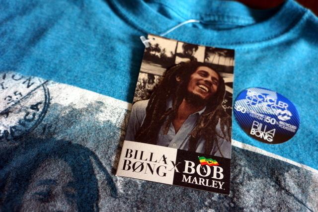 BILLABONG(ビラボン)ボブ・マーリーコラボTシャツONE LOVE002.jpg
