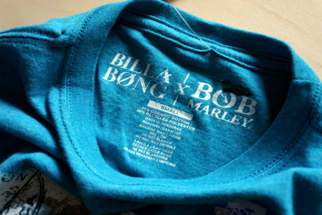 BILLABONG(ビラボン)ボブ・マーリーコラボTシャツONE LOVE004.jpg
