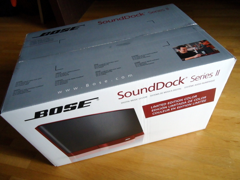 BOSEサウンドドックシリーズ001.jpg