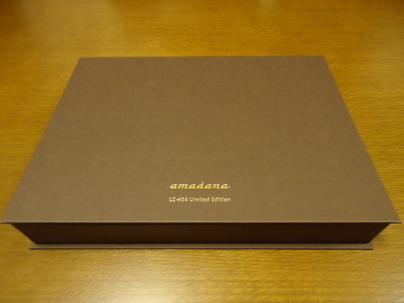 アマダナamadana高機能電卓クロコ押し限定レザーセット003.jpg