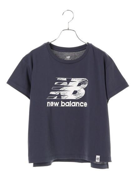 アース×ニューバランスコラボTシャツ001.jpg