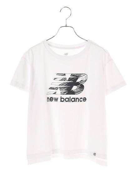 アース×ニューバランスコラボTシャツ002.jpg