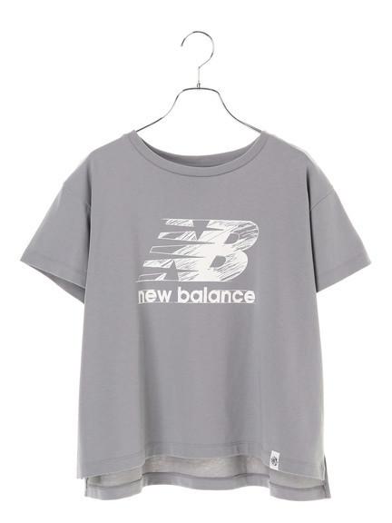 アース×ニューバランスコラボTシャツ003.jpg
