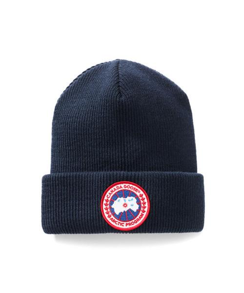 カナダグースニット帽003.jpg
