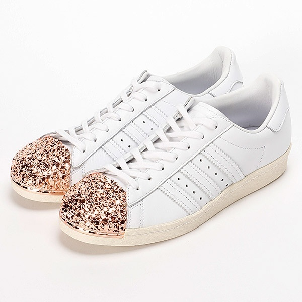 きらきらadidas Originals Superstar 80s 3D
