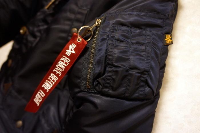 ジャーナルスタンダード別注 アルファインダストリーズN-3B005.jpg