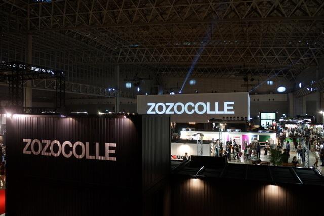 ゾゾタウン リアルイベントZOZOCOLLE(ゾゾコレ)レポ0016.JPG