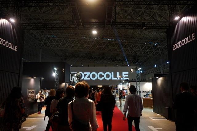 ゾゾタウン リアルイベントZOZOCOLLE(ゾゾコレ)レポ0017.JPG