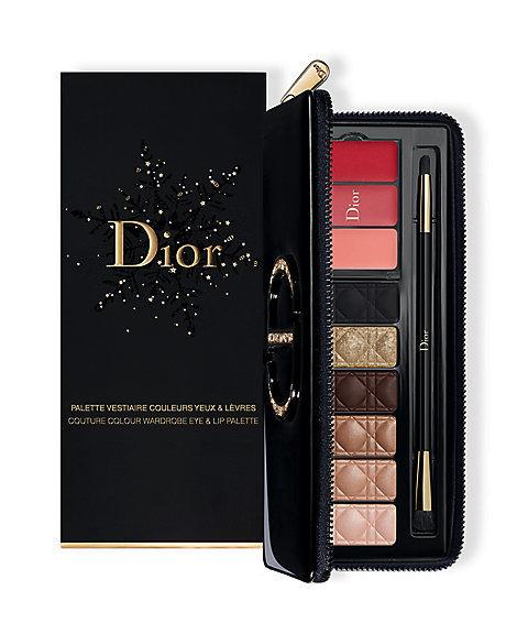 ディオール(Dior)のクリスマス限定コフレ.jpg