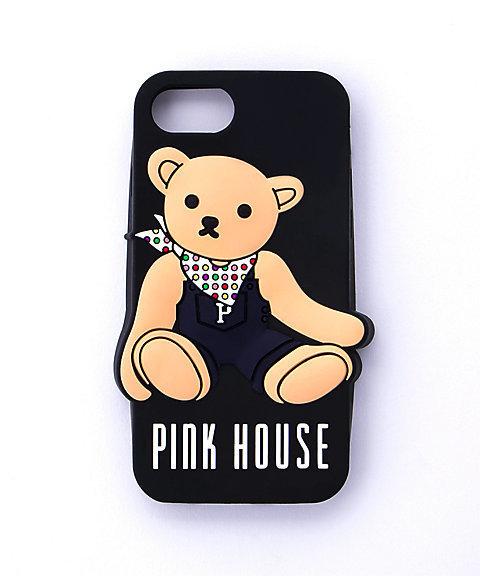 ピンクハウス×ももクロ テディベアスマホケース.jpg