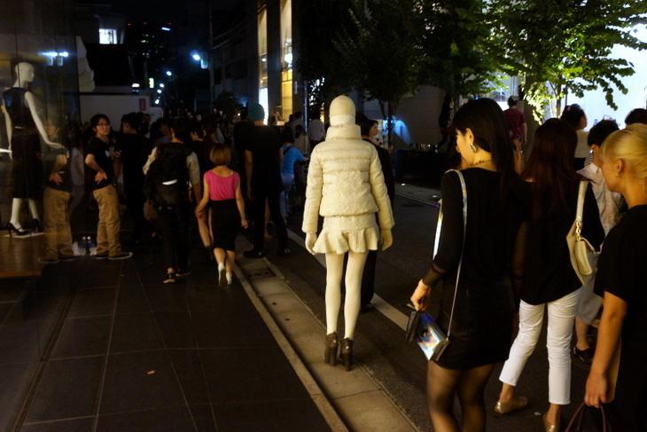 ファッションの祭典 FNO 2013 ダイジェスト ヴォーグ ファッションズ・ナイト・アウト009.JPG