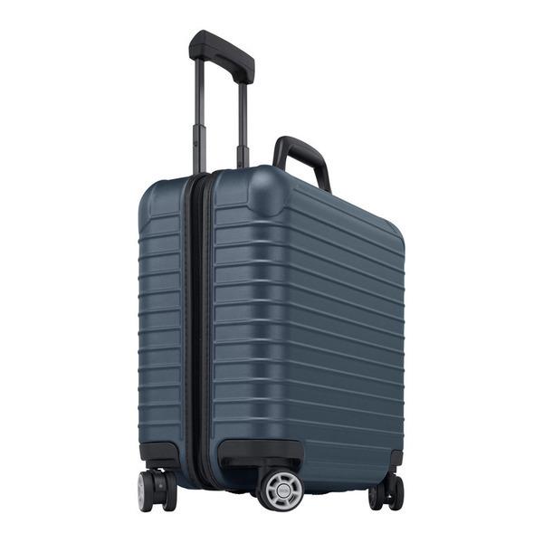 リモワのスーツケース「サルサ」.jpg