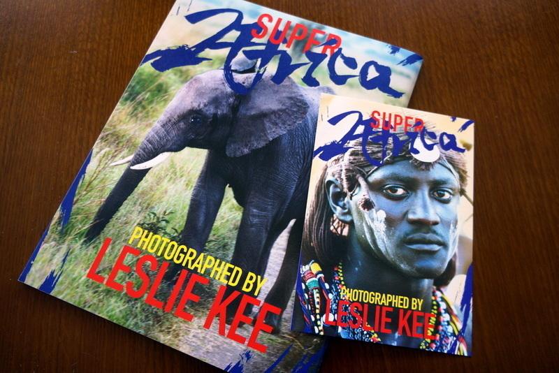 レスリーキー スーパーアフリカ LESLIE KEE SUPER AFRICA001.jpg