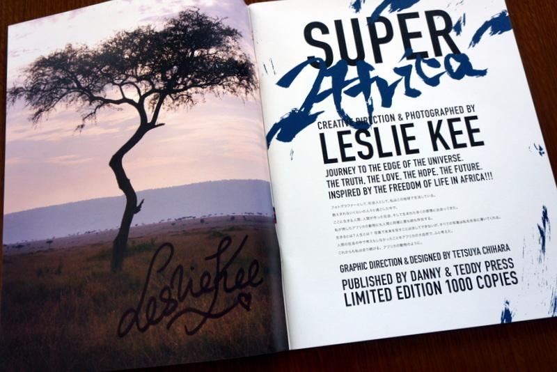レスリーキー スーパーアフリカ LESLIE KEE SUPER AFRICA002.jpg