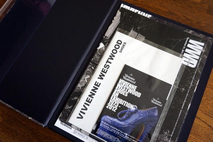 ヴィヴィアン・ウエストウッドシューズ作品集002.JPG