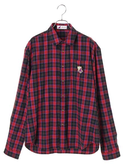 乃木坂46 気づいたら片想いチェックシャツ.jpg