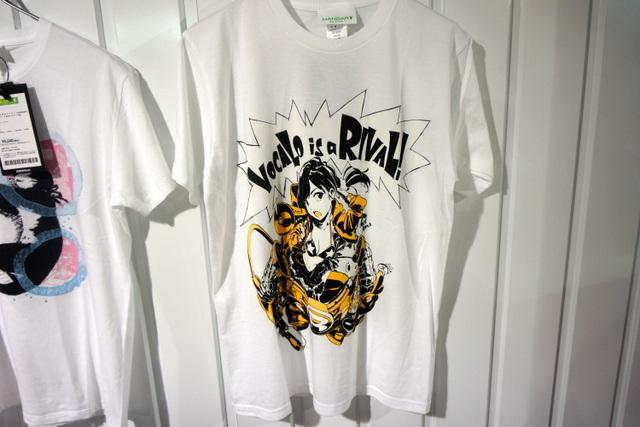 吉木りさ ビームスコラボTシャツ BEAMS003.JPG