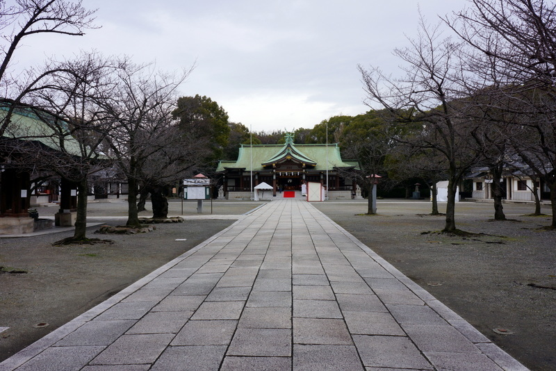 大阪護國神社 (10).JPG