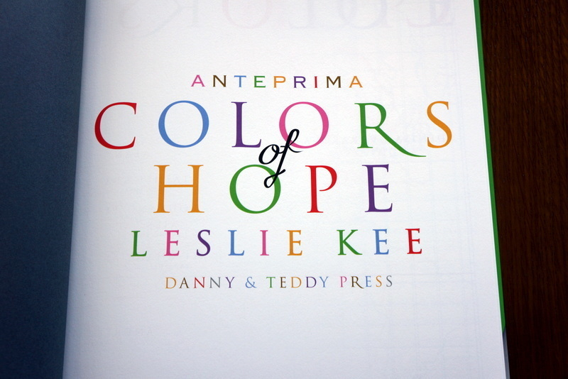 浜崎あゆみANTEPRIMA supports THE COLORS OF HOPE photographed by LESLIE KEE (3).JPG