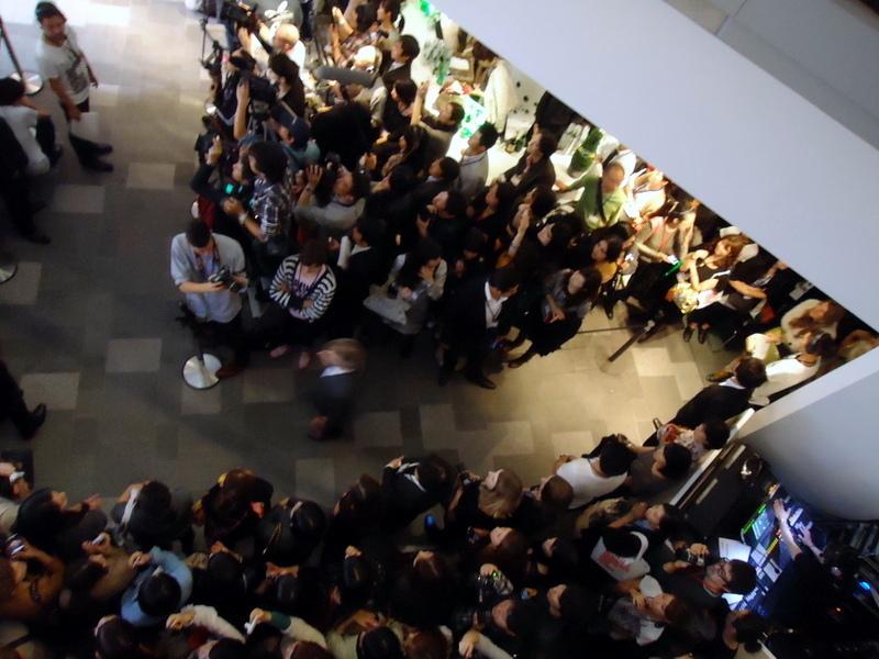 FNOファッションズ・ナイト・アウト2011オープニングセレモニー004.jpg