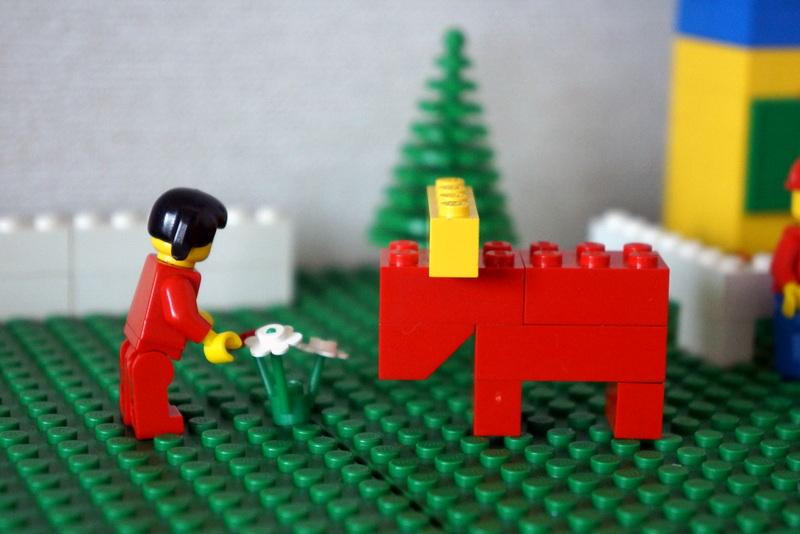 LEGOレゴ基本セット566 -3-003