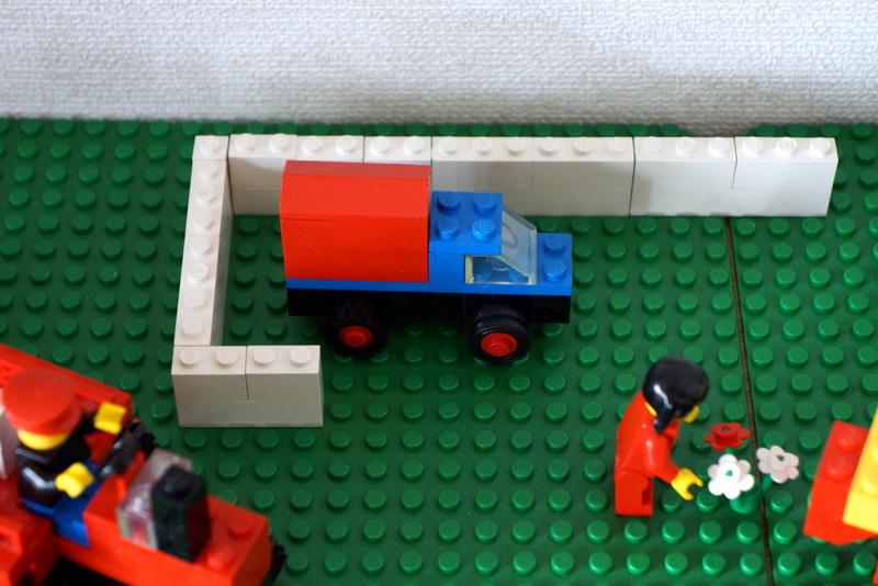 LEGOレゴ基本セット566 -3-004