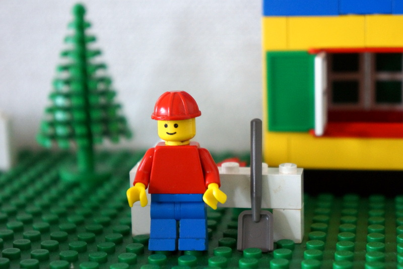 LEGOレゴ基本セット566 -3-006