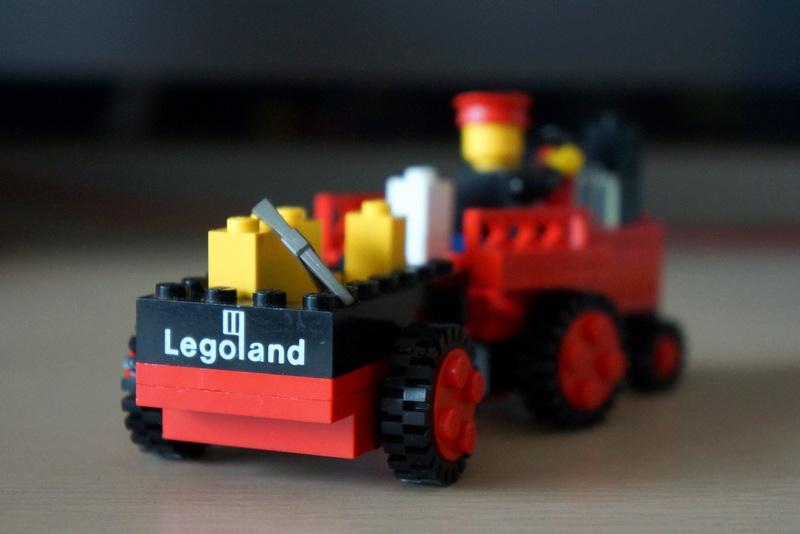 LEGOレゴ基本セット566 -3-008