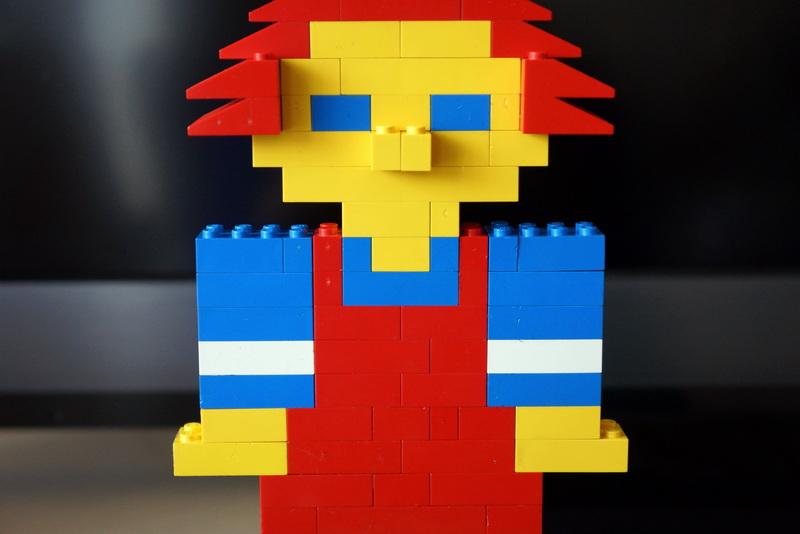 LEGOレゴ基本セット566 -4-003