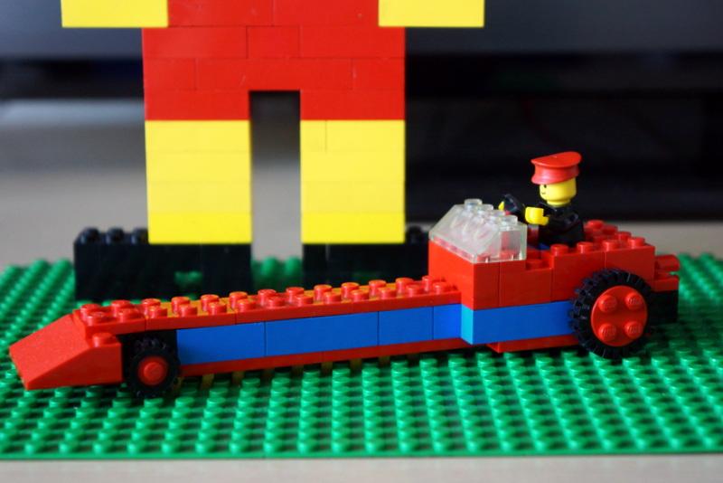 LEGOレゴ基本セット566 -4-004