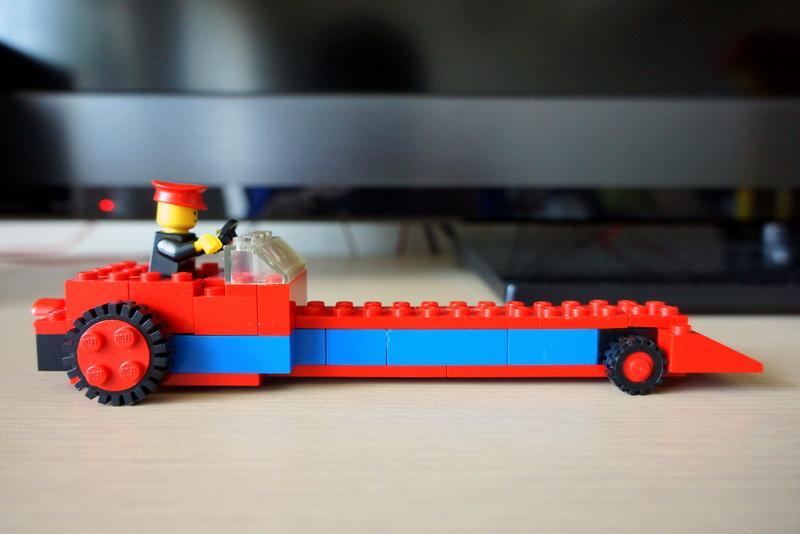 LEGOレゴ基本セット566 -4-006