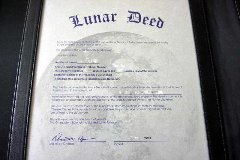 月の土地に住む (4)