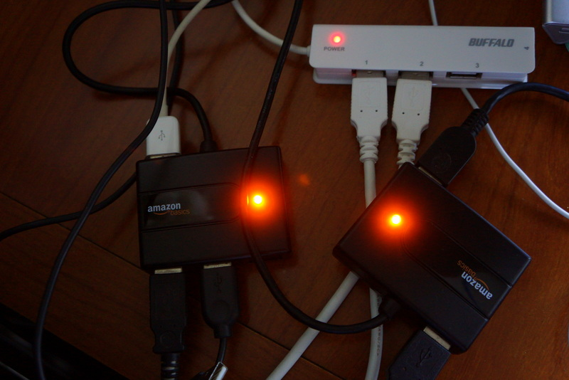 Amazonベーシック USB2 (8)