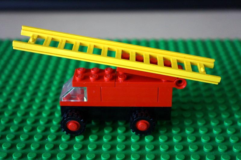 LEGOレゴ基本セット566 -5-005