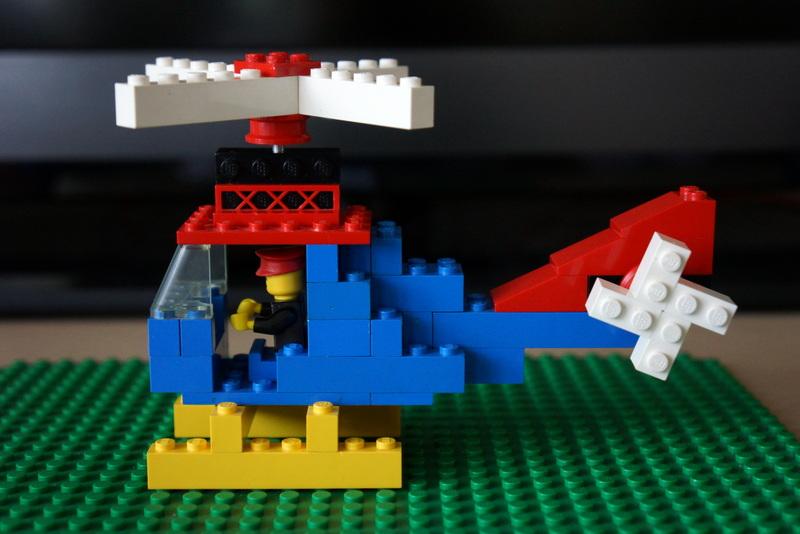 LEGOレゴ基本セット566 -5-003