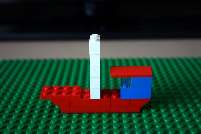 LEGOレゴ基本セット566 -5-007