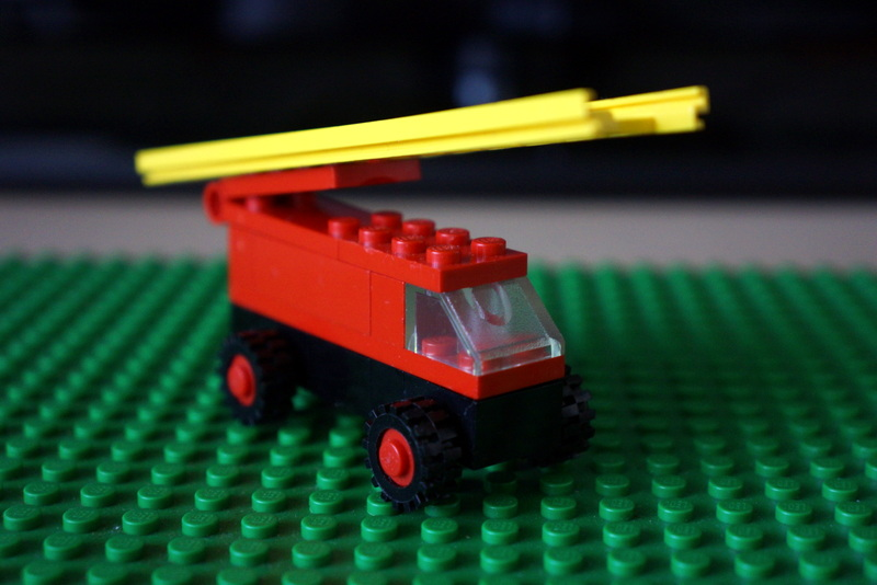 LEGOレゴ基本セット566 -5-006