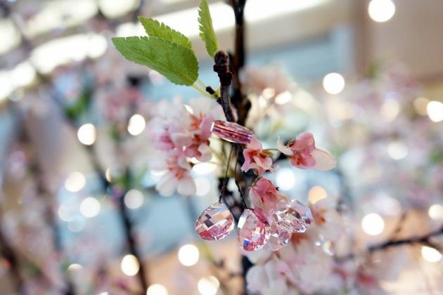 クリスタル桜001