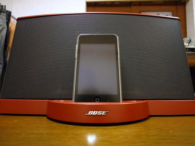 BOSEサウンドドックシリーズ0010.jpg