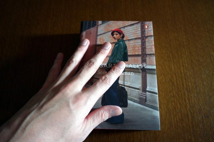 ストリートスナップ写真集The Sartorialist002.JPG