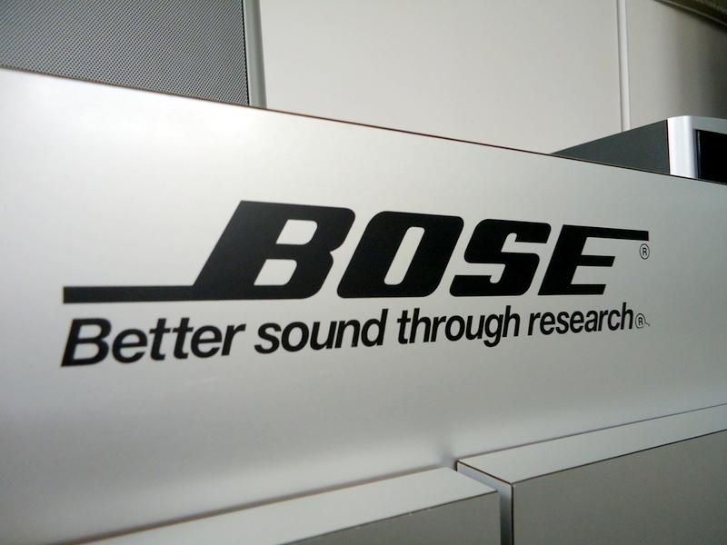 スピーカー・音響機器BOSE(ボーズ)本社レポ001.jpg
