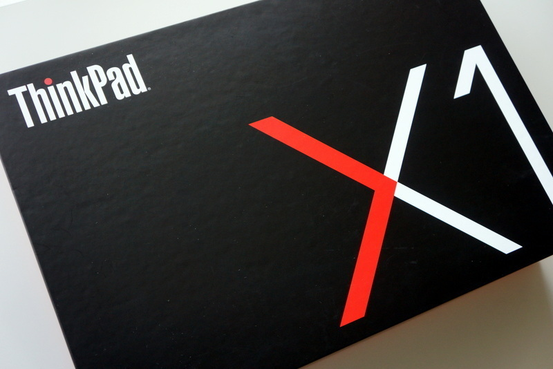レノボThinkPadX1Yoga (1).JPG